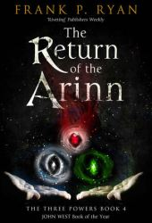 The Return of the Arinn (Three Powers, #4)