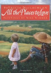 All the Places to Love Pdf Book