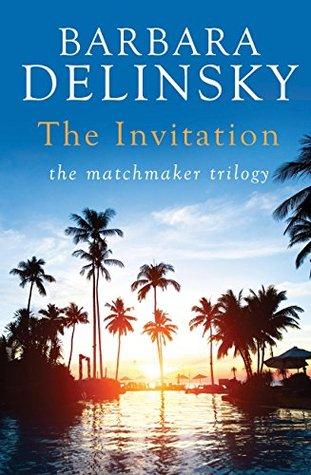 The Invitation (Matchmaker Trilogy #3)