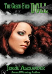 The Green-Eyed Doll Pdf Book