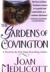 The Gardens of Covington (Ladies of Covington, #2) Pdf Book
