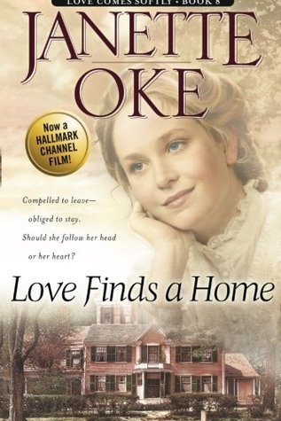 Love Finds a Home (Love Comes Softly, #8)