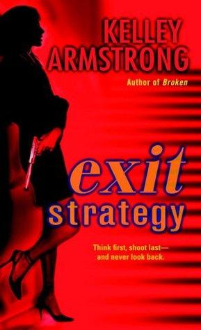Exit Strategy (Nadia Stafford #1)