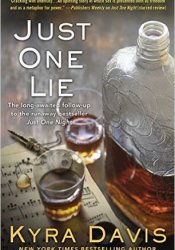 Just One Lie (Just One Night, #2) Pdf Book