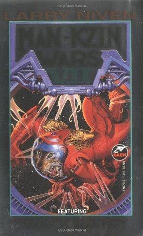 Man-Kzin Wars 7 (Man-Kzin Wars, #7)