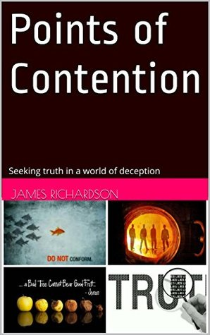 Points of Contention: Seeking truth in a world of deception