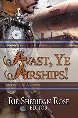 Avast, Ye Airships!