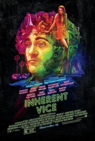 Inherent Vice- Screenplay