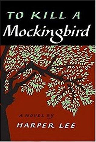 To kill a mockingbird text