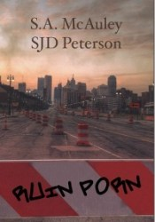 Ruin Porn (Resonator, #1) Pdf Book