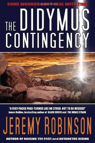 The Didymus Contingency (Origins, #1)