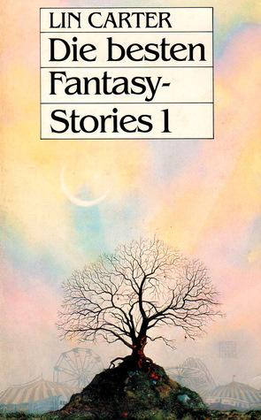 Die besten Fantasystories 1