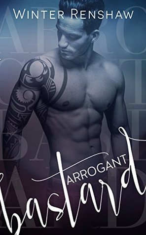 Series Review: Arrogant by Winter Renshaw