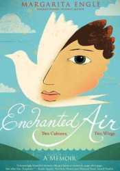 Enchanted Air: Two Cultures, Two Wings: A Memoir Pdf Book