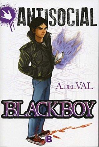Antisocial - Blackboy