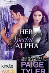 Her Special Alpha (Hot SEALs; X-Ops #3.5) Pdf Book