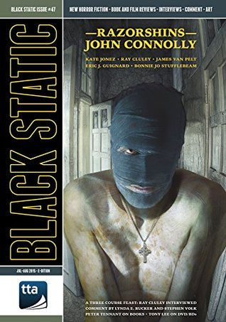 Black Static Issue 47
