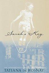 Sarah's Key Pdf Book