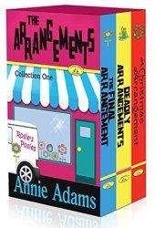 The Arrangements - Box Set (Flower Shop Mystery Series, #1-3) Book Pdf