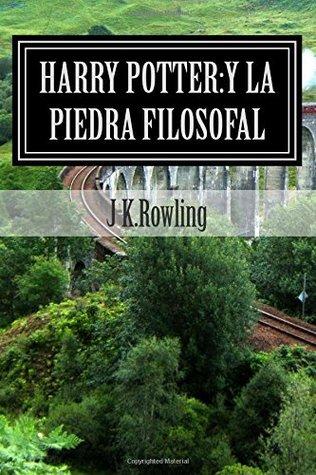 Harry Potter: La piedra filosofal