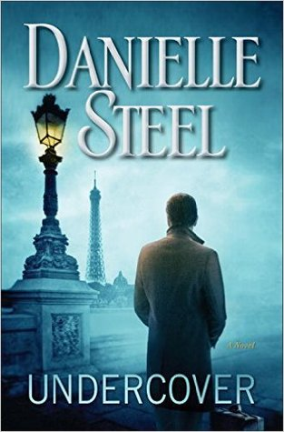 Undercover By Danielle Steel — Reviews, Discussion