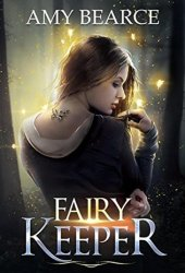 Fairy Keeper (World of Aluvia, #1)