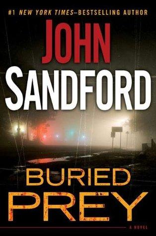 Buried Prey (Lucas Davenport, #21)