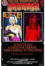 Chilling Adventures of Sabrina #4 Book Pdf