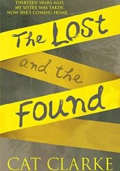 The Lost and the Found Pdf Book