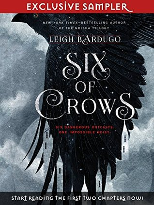 Six of Crows - Chapters 1 and 2