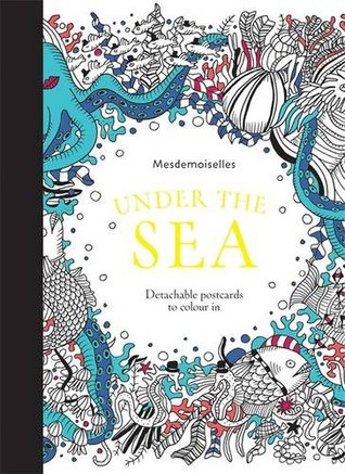 Under the Sea Postcards