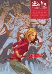 Buffy the Vampire Slayer: Old Demons (Season 10, Volume 4) Pdf Book