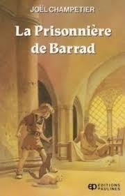 La prisonnière de Barrad