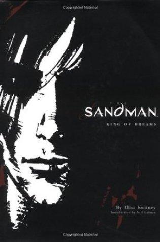 The Sandman: King of Dreams Book Pdf ePub