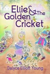 Ellie & the Golden Cricket