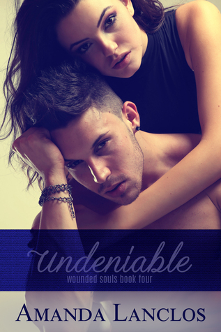 Undeniable (Wounded Souls #5)