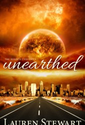 Unearthed (The Heights, #2) Pdf Book