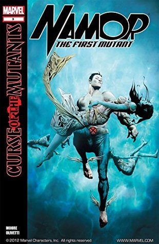 Namor: The First Mutant #3