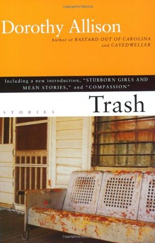 Trash: Stories
