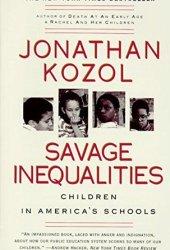 Savage Inequalities: Children in America's Schools Pdf Book