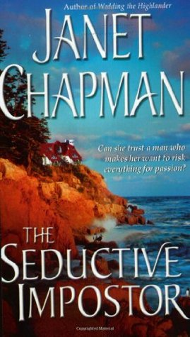The Seductive Impostor (Puffin Harbor, #1)