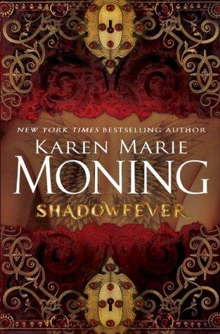 Image result for shadowfever karen marie moning