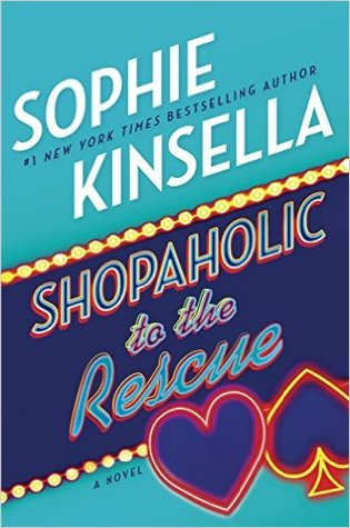Image result for shopaholic to the rescue