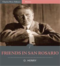 Friends in San Rosario