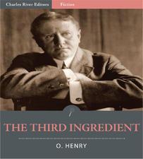 The Third Ingredient