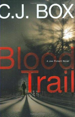 Blood Trail (Joe Pickett, #8)