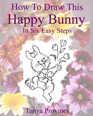 How To Draw This Happy Bunny In Six Easy Steps