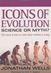 Icons of Evolution: Science or Myth? Why Much of What We Teach About Evolution Is Wrong Pdf Book