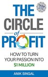 The Circle of Profit: How To Turn Your Passion Into $1 Million