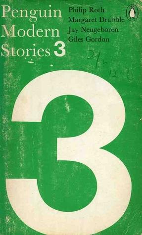 Penguin Modern Stories 3